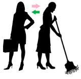 From Prada to Nada: A Mom's CareerShift
